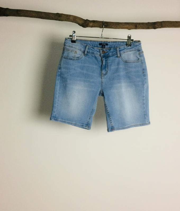 Short Fille 36