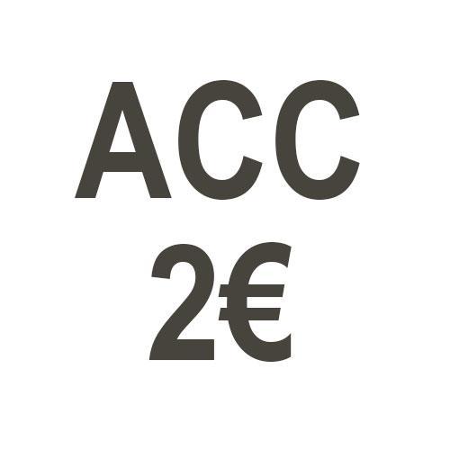 Acc. Mixte TU