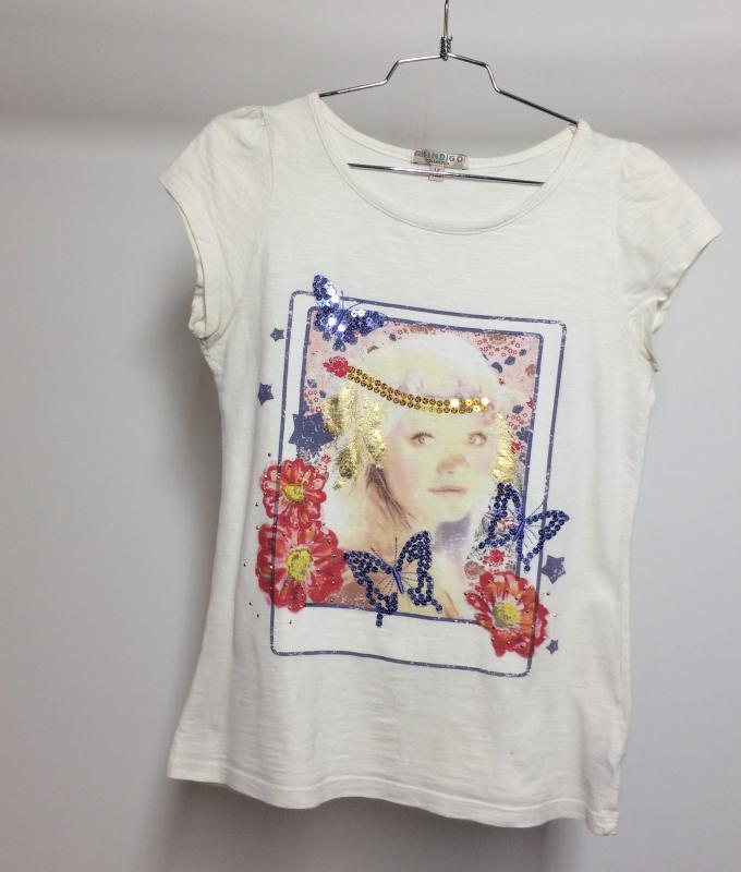 TShirt Fille 12 ans