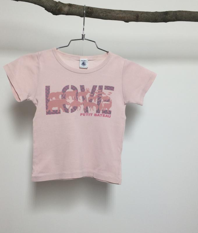TShirt Fille 5 ans