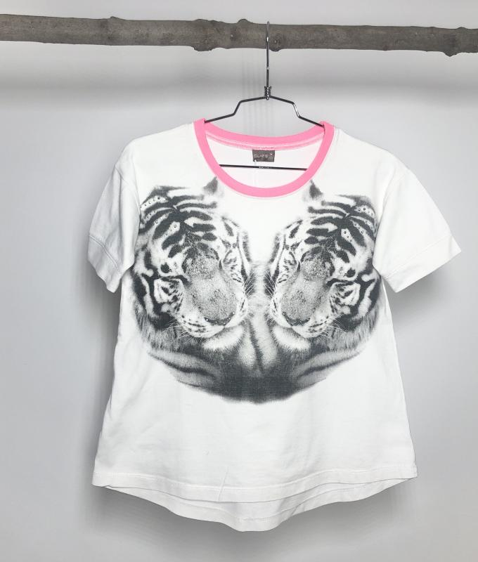 TShirt Fille 7 ans