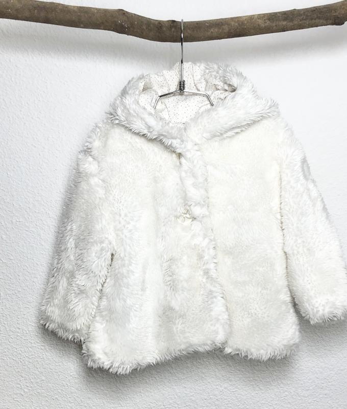 Manteau Fille 18 mois