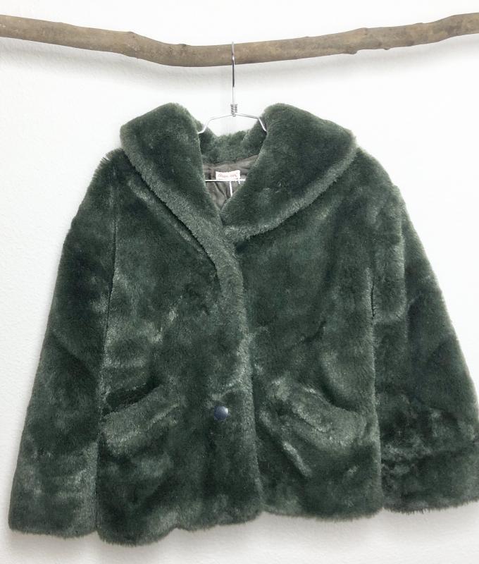 Manteau Fille 14 ans