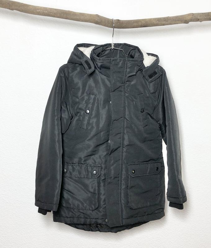 Manteau Garçon 8 ans
