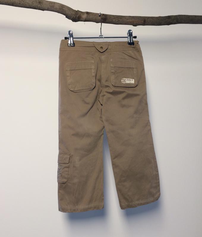 Pantalon Fille 4 ans