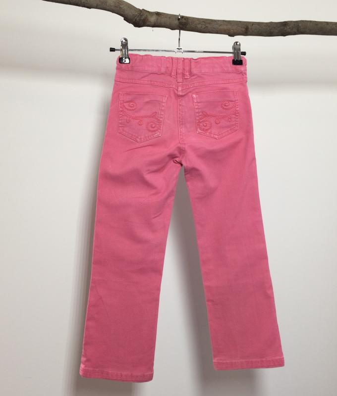Pantalon Fille 6 ans
