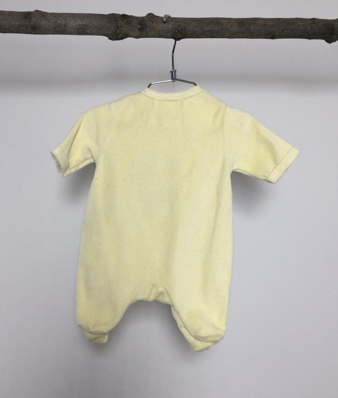 Pyjama Mixte 50cm(24M)
