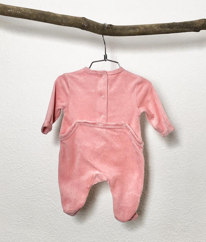 Pyjama Fille 1 mois